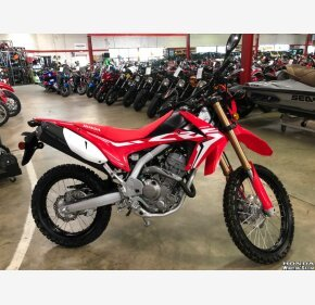 2019 Honda CRF250L for sale 200761903