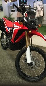 2019 Honda CRF250L for sale 200761904