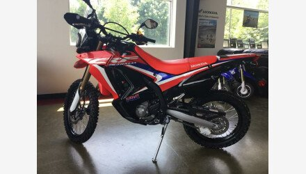 2019 Honda CRF250L for sale 200776991