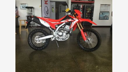 2019 Honda CRF250L for sale 200776994