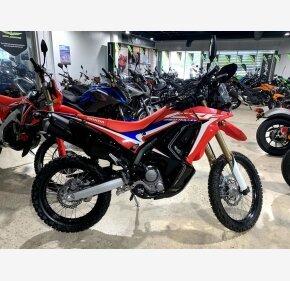 2019 Honda CRF250L for sale 200791990