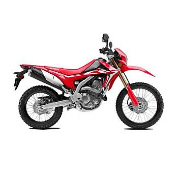 2019 Honda CRF250L for sale 200800804