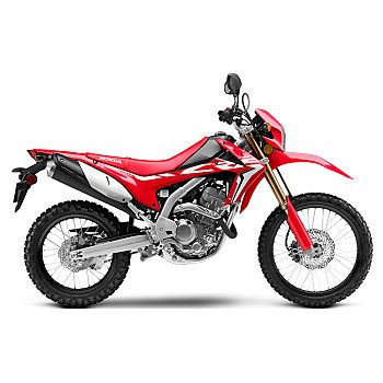 2019 Honda CRF250L for sale 200802156