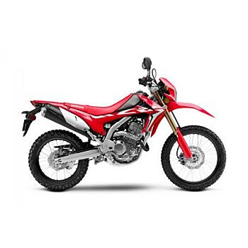 2019 Honda CRF250L for sale 200818980