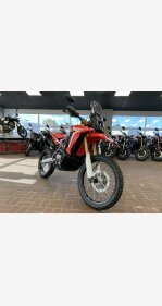 2019 Honda CRF250L Rally for sale 200820918