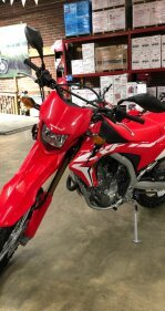 2019 Honda CRF250L for sale 200901023