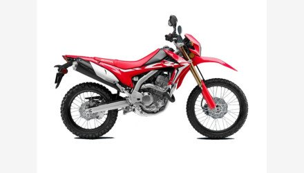 2019 Honda CRF250L for sale 200903302