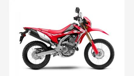 2019 Honda CRF250L for sale 200922178