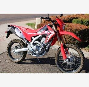 2019 Honda CRF250L for sale 201004006