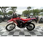 2019 Honda CRF250L Rally for sale 201071626