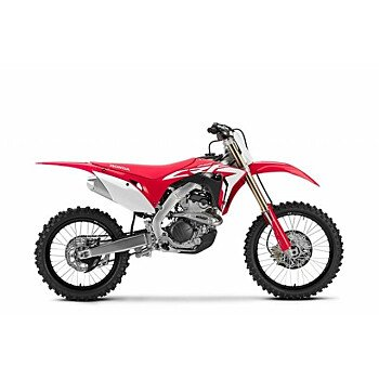 2019 Honda CRF250R for sale 200586865