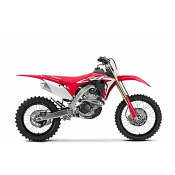 2019 Honda CRF250R for sale 200586871