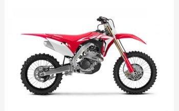2019 Honda CRF250R for sale 200633991