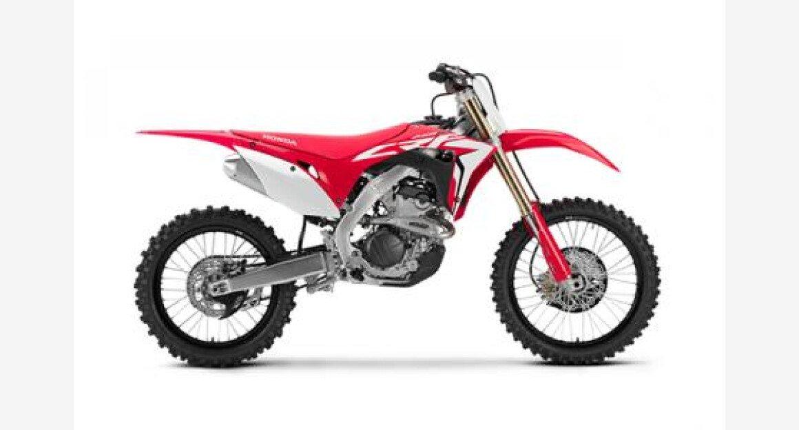 2019 Honda CRF250R for sale 200660560