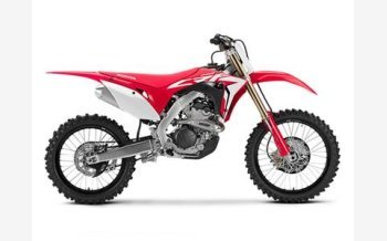 2019 Honda CRF250R for sale 200663183