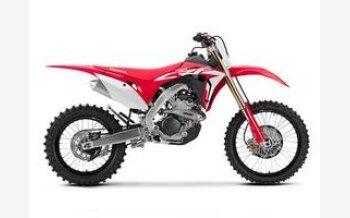 2019 Honda CRF250R for sale 200669125