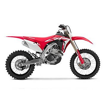 2019 Honda CRF250R for sale 200672506