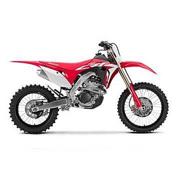 2019 Honda CRF250R for sale 200672529
