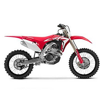 2019 Honda CRF250R for sale 200710404