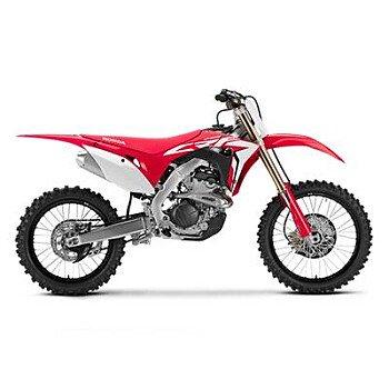 2019 Honda CRF250R for sale 200712489