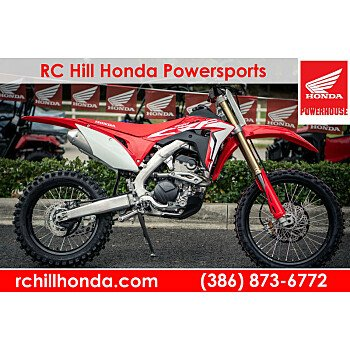 2019 Honda CRF250R for sale 200712835