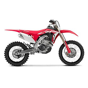 2019 Honda CRF250R for sale 200726237