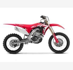 2019 Honda CRF250R for sale 200583839