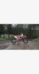 2019 Honda CRF250R for sale 200607517