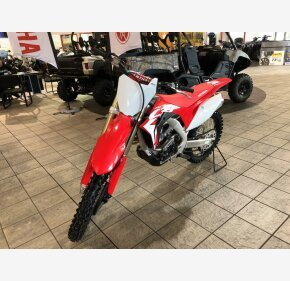 2019 Honda CRF250R for sale 200638195
