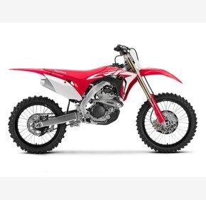 2019 Honda CRF250R for sale 200643990