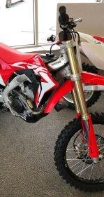2019 Honda CRF250R for sale 200647575