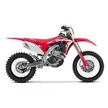 2019 Honda CRF250R for sale 200669125