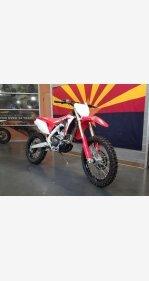2019 Honda CRF250R for sale 200672661