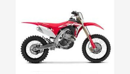 2019 Honda CRF250R for sale 200688855