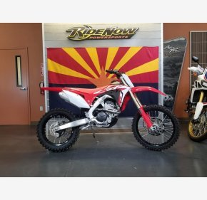 2019 Honda CRF250R for sale 200697156
