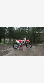 2019 Honda CRF250R for sale 200697644