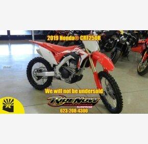 2019 Honda CRF250R for sale 200705142