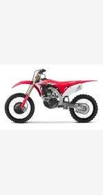 2019 Honda CRF250R for sale 200708637