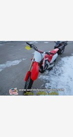 2019 Honda CRF250R for sale 200709433