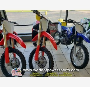 2019 Honda CRF250R for sale 200711674