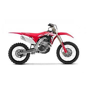 2019 Honda CRF250R for sale 200712331