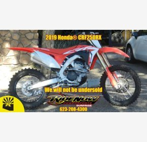 Stupendous 2019 Honda Crf250R Motorcycles For Sale Motorcycles On Machost Co Dining Chair Design Ideas Machostcouk