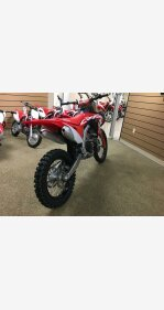 2019 Honda CRF250R for sale 200737850