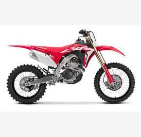 2019 Honda CRF250R for sale 200774077