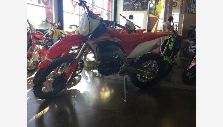 2019 Honda CRF250R for sale 200776969