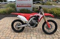 2019 Honda CRF250R for sale 200780236