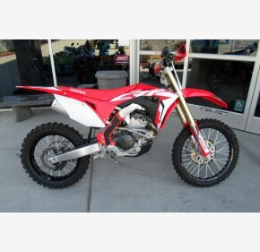 2019 Honda CRF250R for sale 200815065