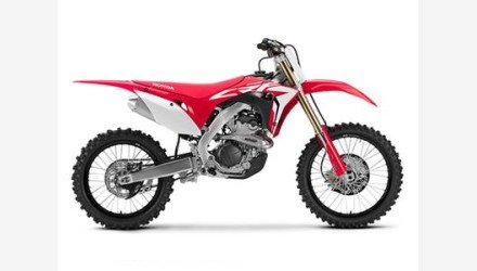 2019 Honda CRF250R for sale 200821046