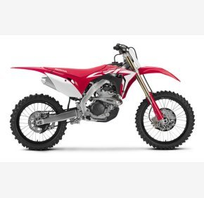 2019 Honda CRF250R for sale 200827165