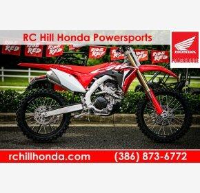 2019 Honda CRF250R for sale 200878258